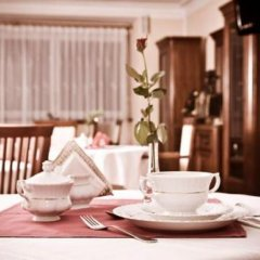 Отель Villa Toscania Польша, Познань - отзывы, цены и фото номеров - забронировать отель Villa Toscania онлайн спа