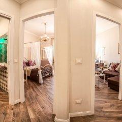 Апартаменты Clodio10 Suite & Apartment комната для гостей фото 3