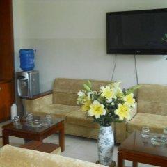 My Hoa 1 Hotel Ханой в номере