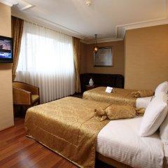 Отель Yusuf Pasa Konagi Стамбул комната для гостей