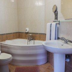 Hotel Maria Варшава ванная