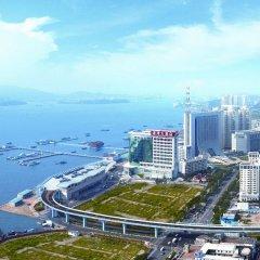 Отель Xiamen Harbor Hotel Китай, Сямынь - отзывы, цены и фото номеров - забронировать отель Xiamen Harbor Hotel онлайн с домашними животными