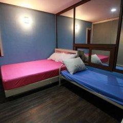 Khaosan Story Mini Hotel комната для гостей фото 4