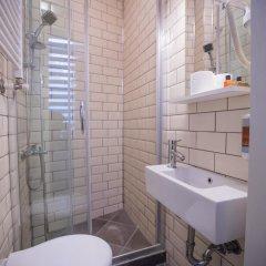 Jumba Hostel Турция, Стамбул - отзывы, цены и фото номеров - забронировать отель Jumba Hostel онлайн ванная