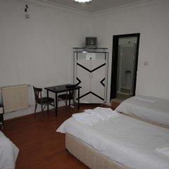 Отель UrgUp Tugra Otel Ургуп комната для гостей