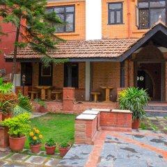 Отель Ganesh Himal Непал, Катманду - отзывы, цены и фото номеров - забронировать отель Ganesh Himal онлайн фото 2