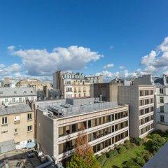 Апартаменты Apartment WS Champs Elysées Ponthieu фото 3