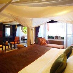 Отель Room Club The Bed Suite комната для гостей фото 3