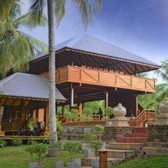 Отель Crown Monarch Diyamankada Nature Resort гостиничный бар