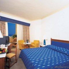 Отель Panorama Studios Греция, Калимнос - отзывы, цены и фото номеров - забронировать отель Panorama Studios онлайн комната для гостей фото 5
