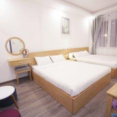Pham Gia Hotel Далат комната для гостей фото 5