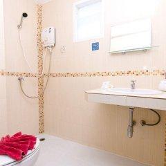 Отель Baan Siri ванная