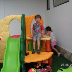 Отель Seahouse Afrodita детские мероприятия фото 2