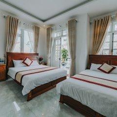 Hotel The Bao Далат комната для гостей фото 2