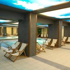 Park Hotel Gardenia бассейн
