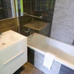 Отель Chic Suisse Flat - Metro Louise Брюссель ванная фото 2