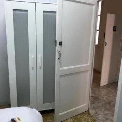 Отель Pensión Solárium ванная фото 2