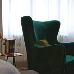 Hotel Republika & Suites удобства в номере