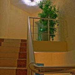 Отель Ника Черноморск ванная фото 2