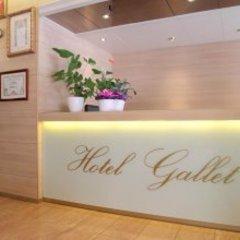 Отель Hostal Gallet Испания, Курорт Росес - отзывы, цены и фото номеров - забронировать отель Hostal Gallet онлайн интерьер отеля фото 3