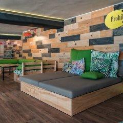 Отель Señor Frogs Hostel - Adults Only Мексика, Канкун - отзывы, цены и фото номеров - забронировать отель Señor Frogs Hostel - Adults Only онлайн детские мероприятия фото 4