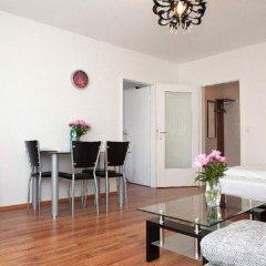 Отель Apart-West Берлин комната для гостей