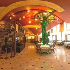 Гостиница Ингул интерьер отеля фото 2