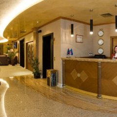 Отель Mistral Balchik Балчик интерьер отеля фото 3