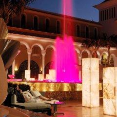 Отель Gran Melia Palacio De Isora Resort & Spa Алкала фото 7