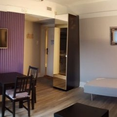 Апартаменты Kristiansand Apartments Кристиансанд в номере фото 2