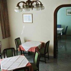 Отель Pension Schonbrunn Вена питание фото 2