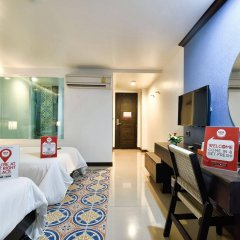 Отель Nida Rooms Talat Yai Robinson Ocean Пхукет комната для гостей фото 3