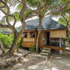 Отель Green Lodge Moorea Французская Полинезия, Папеэте - отзывы, цены и фото номеров - забронировать отель Green Lodge Moorea онлайн