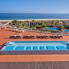 Отель Barceló Jandia Club Premium - Только для взрослых пляж