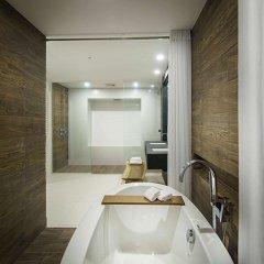 Отель S Hotel Jamaica Ямайка, Монтего-Бей - отзывы, цены и фото номеров - забронировать отель S Hotel Jamaica онлайн ванная