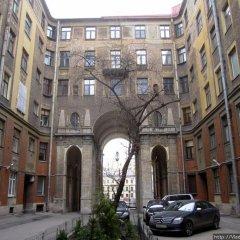 Апартаменты Анюта