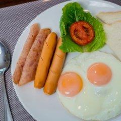 Отель Journey Residence Phuket питание фото 3