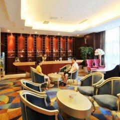 Suzhou Days Hotel интерьер отеля фото 2