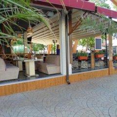 Отель La Piazza Family Hotel Болгария, Солнечный берег - отзывы, цены и фото номеров - забронировать отель La Piazza Family Hotel онлайн бассейн фото 2