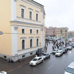 Гостиница Авент Инн Невский балкон