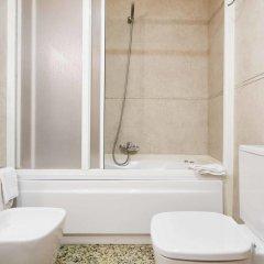 Отель Apartamentos Puerto Valencia ванная фото 2