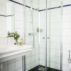 Апартаменты Frogner House Apartments - Skovveien 8 ванная