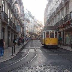 Отель Bairro Alto Centre of Lisbon фото 5