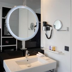Отель INNSIDE by Meliá Düsseldorf Hafen ванная