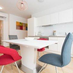 Апартаменты Mar Suite Apartments - Center в номере фото 2