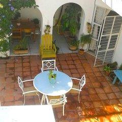Отель Casa Canario Bed & Breakfast фото 3