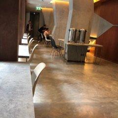 Отель Vela Bangkok Бангкок интерьер отеля