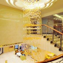 IU Hotel Zhuhai Gongbei Immigration Port Branch детские мероприятия