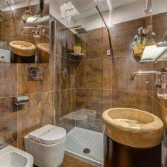 Отель LHR - Coliseum B&B ванная