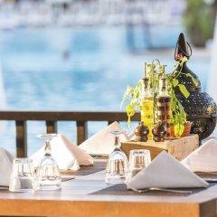 Sunwing Side West Beach Турция, Сиде - отзывы, цены и фото номеров - забронировать отель Sunwing Side West Beach онлайн питание фото 3